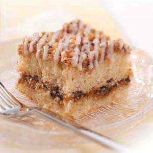 Makeover Crumb Coffee Cake Recipe