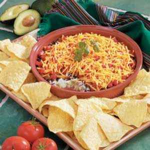 Six-Layer Dip Recipe