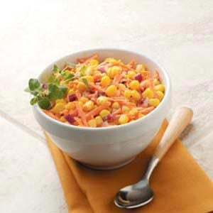 Cool Corn Salad Recipe