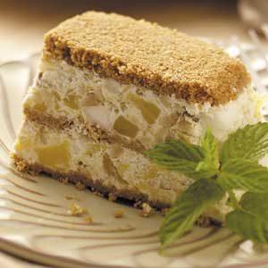 Ambrosia Dessert Recipe