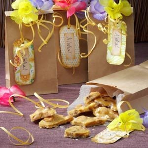 Aloha Brittle Recipe