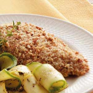 Tender Stuffing-Coated Chicken Recipe