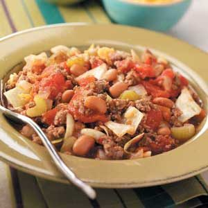 Hearty Cabbage Patch Stew Recipe