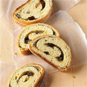 Polish Poppy Seed Loaves Recipe