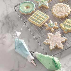 Rich Buttercream Frosting Recipe