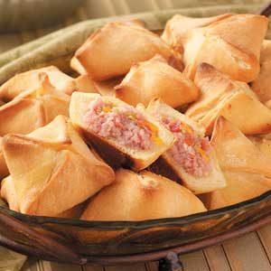 Ham Bundles Recipe