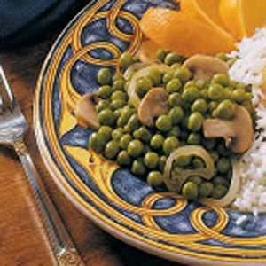 French Peas Recipe