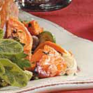 Roasted Autumn Vegetables Recipe