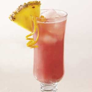Fruity Rum Punch Recipe