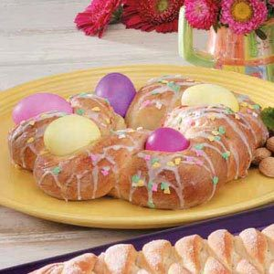 Easy Italian Easter Bread