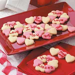 Heartthrob Cookies Recipe