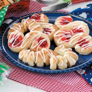 Bright Butter Pastries Recipe