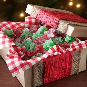 Top 25 Food Gift Recipes