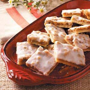 Walnut Bars Recipe