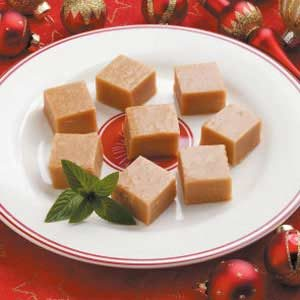 Homemade Butterscotch Fudge Recipe