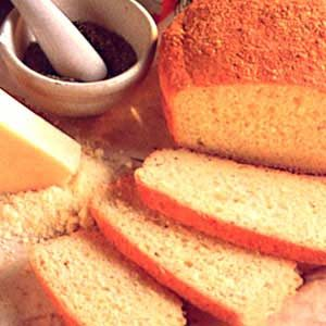 Italian Parmesan Bread Recipe