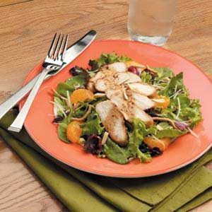Orient Express Chicken Salad Recipe