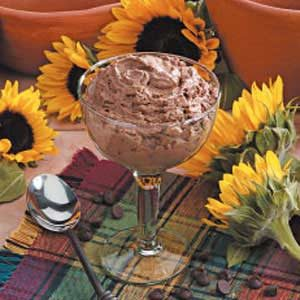 Chocolate Chip Mousse Recipe