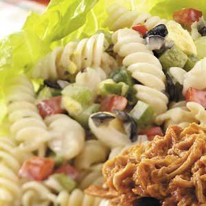 Primo Pasta Salad Recipe