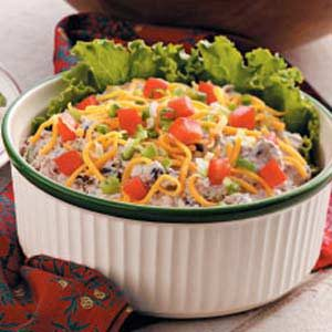 Creamy Black Bean Dip Recipe