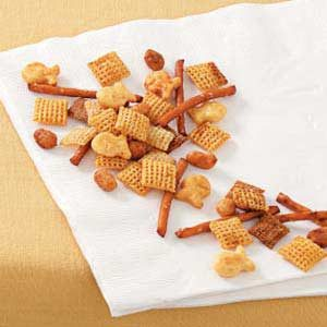 Odds 'n' Ends Snack Mix