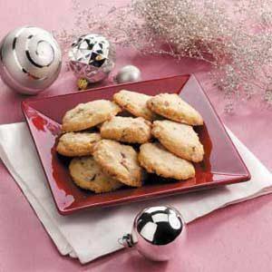 Brazil Nut Cookies Recipe