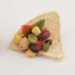 Three-Bean Salsa Recipe