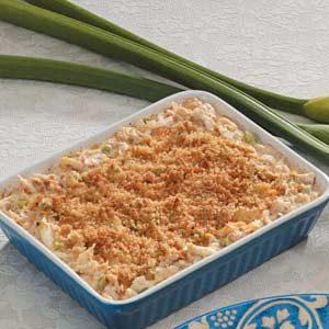 Crab Supreme Recipe