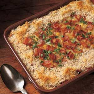 Iowa Corn Casserole Recipe