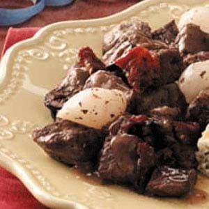 Special Slow-Cooked Beef Recipe