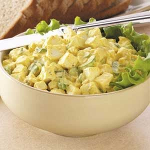 Better Than Egg Salad