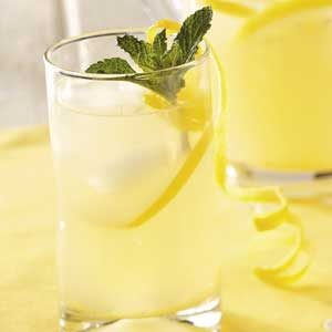 Lemon Quencher Recipe