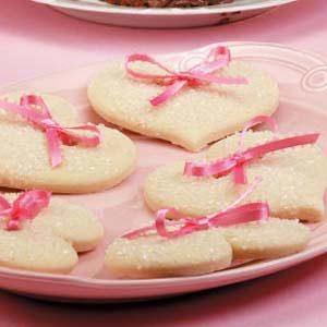 Heart's Delight Cookies Recipe