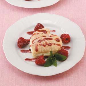 Puff Pastry Hearts Recipe