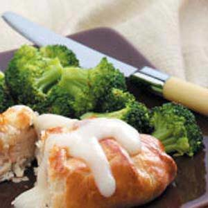 Short Thyme Broccoli Recipe