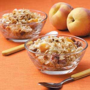 Breakfast Rice Pudding Recipe