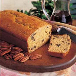 Maple-Pecan Corn Bread