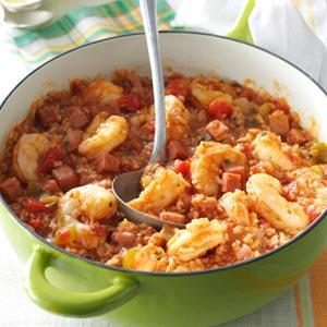 Jambalaya Recipes