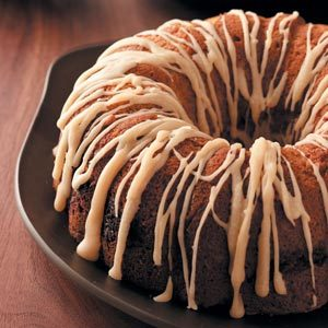 Delightful Banana Cake Recipe