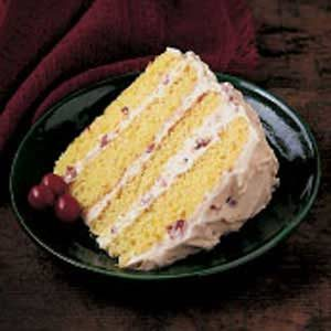 Cran-Orange Delight Recipe