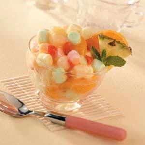 Easter Fruit Salad Recipe