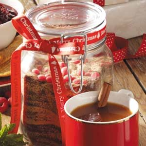 Deluxe Spiced Tea Mix Recipe