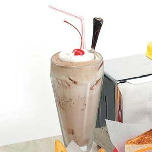 Cola Floats Recipe