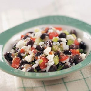 Flavorful Rice Salad