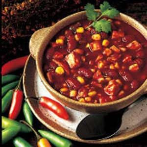 Easy Southwestern Chicken Soup Recipe