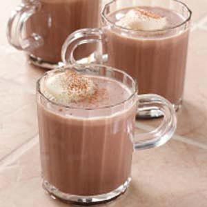 Crowd-Pleasing Cocoa Recipe