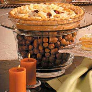 Fruit-Filled Pie Recipe