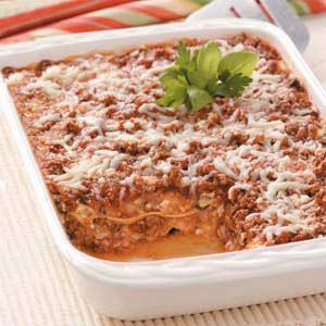 Taste Of Home Dinner Recipes