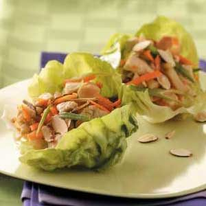 Winning Healthy Recipes