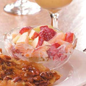 Special Fruit Salad Recipe